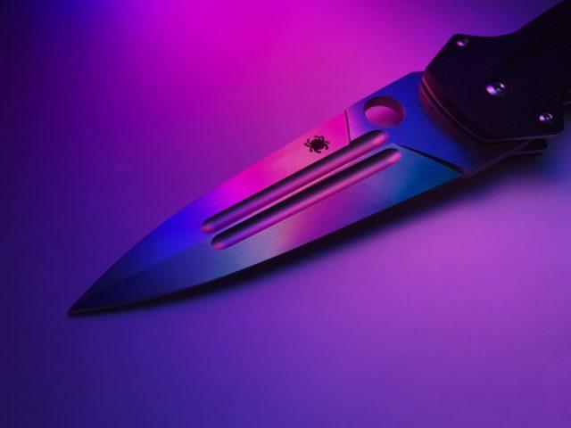 Knifepoint Image